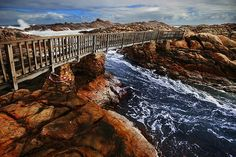 Canal Rocks, Yallingup, Western Australia Western Australia, Australia Travel, Before I Die, West Coast, Grand Canyon, Places To Visit, Rocks, Earth, River