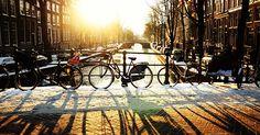 79€ | -48% | #Amsterdam – 3 Tage erlebnisreicher #Citytrip inkl. #Stadtrundfahrt