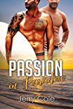 Passion in Paradise by Jerry Cole (Author) #LGBT #Kindle US #NewRelease #Lesbian #Gay #Bisexual #Transgender #eBook #ad