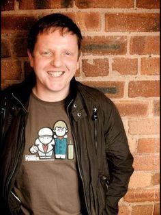 Steve Parry DJ