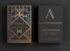 Luxury Black Business Card Printing, Business Card with rose gold foil stamping, Gold Foil calling card Art Business Cards, Luxury Business Cards, Black Business Card, Business Card Size, Business Card Design, Craft Business, Business Names, Creative Business, Business Ideas