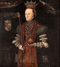Queen Margareta (Leijonhufvud) of Sweden Margareta Eriksdotter (Leijonhufvud), född omkring 1516, död 26 augusti 1551 på Tynnelsö slott i Mälaren, var som Gustav Vasas andra gemål drottning av Sverige 1536-1551.