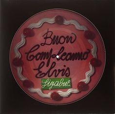 Buon Compleanno Elvis : Luciano Ligabue: Amazon.it: Musica