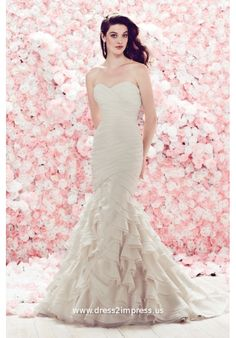 Wedding Gowns in New Jersey by Mikaella Bridal