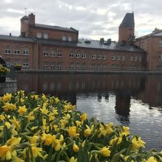 Tampere  #tampere #tammerfors #finlayson #suomi #finland