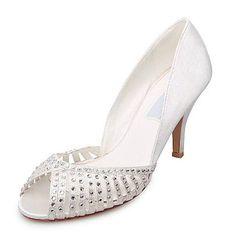 Cute.  Heel customizable