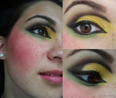 http://sweetcherry11.blogspot.de/2012/08/look-freakin-out-with-yellow-eyes.html | Sweet Cherry