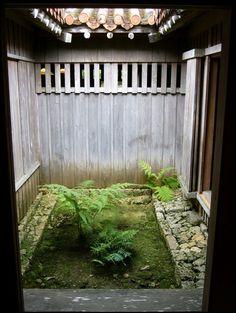 tsubo garden
