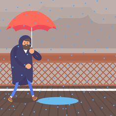 [Interview] NYC Gifathon, 30 days of animated GIFs by James Curran