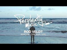 Rod Veldt - Amicitia (Original Mix) [PMW033]