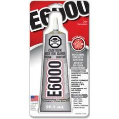 E6000-adhesive- product-Great product for fairy gardens