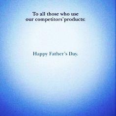 This #durex ad remains an absolute #copywriting classic! #happyfathersday  #ondernemendemadammen #socialmediachallenge