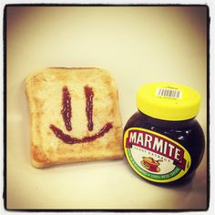 Turn that frown upside down. Marmite, Mustard, Vegetarian, Yummy Food, Products, Delicious Food, Mustard Plant, Gadget