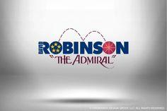 "David Robinson - ""The Admiral"""