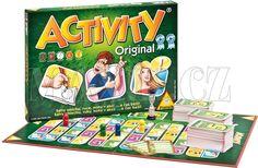 Stolní hra Activity Original