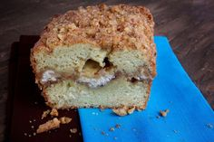 Walnut and Halvah Cake (Ottolenghi)