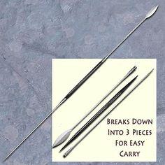 Samburu Spear 7'
