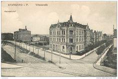 Villenstraße