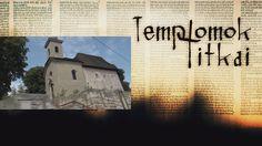 TEMPLOMOK TITKAI: Géza fejedelem lányának temetkezési helye - Magyarorsz... Lany, Letter Board, Lettering, Fences, Drawing Letters, Texting