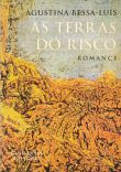 As Terras do Risco by Agustina Bessa Luís