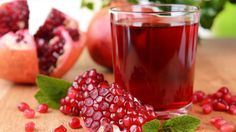 8 Great Benefits Of Pomegranate Juice For Skin ----  If you want healthy youthful-looking skin maintaining a diet that is rich in fruits and vegetables is one of the most important and effective things you can do. Choosing your fruit and vegetables wisely will help provide your body with antioxidants which have valuableanti-agingeffects. Pomegranate is a fruit that is loaded with antioxidants and has  The post 8 Great Benefits Of Pomegranate Juice For Skin appeared first on COME AND GLAM.