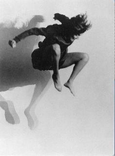 Gret Palucca (eigentlich Margarete Paluka, * 8. Januar 1902 in München; † 22. März 1993 in Dresden) war eine deutsche Tänzerin und Tanzpädagogin.