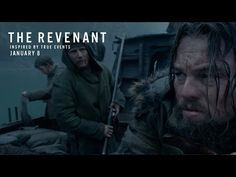 Behind the Scenes of The Revenant | Expert photography blogs, tip, techniques, camera reviews - Adorama Learning Center