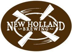 New Holland Brewing | Stop & Taste