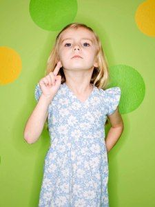 10 ways to curb your bossy child's behavior