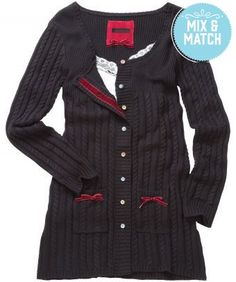 Check this out from joebrowns.co.uk. Yes... In every colour
