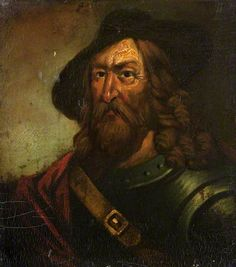 Hugh O'Neill (c.1540–1616), 2nd Earl of Tyrone