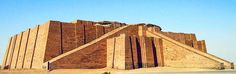 ATLANTEAN GARDENS: Massive Ziggurats of Ancient Mesopotamia