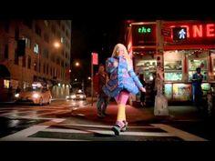 Nicki Minaj, Jeremy Scott, Sky Ferreira and 2NE1 Star In New Adidas Campaign