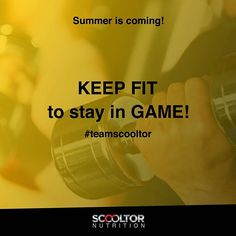 The most lovely time of the year is loading. is coming soon! keep in the loop! Summer Is Coming, Keep Fit, Time Of The Year, Summertime, Fitness Motivation, Sunshine, Gym, Photo And Video, Workout