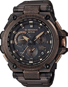 The top 10 best G-Shock watches and the best models for specific activities. Includes the latest releases and the Beginner's Guide to G-Shock Watches. Casio G-shock, Casio Watch, Stylish Watches, Luxury Watches, Cool Watches, Men's Watches, Casio G Shock Watches, Sport Watches, Casio Vintage