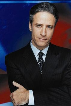 Jon Stewart - best thing for politics as he stays on the comedy wire with the Daily Show. Beautiful Men, Beautiful People, John Stewart, Roman, The Daily Show, Celebs, Celebrities, Famous Faces, Funny People