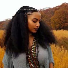 — Gorgeous hair