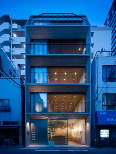 Gallery - Grass Building / Ryo Matsui Architects - 3
