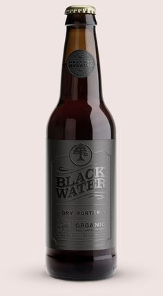 Orlando Brewing Co. on Packaging Design Served Orlando Brewing Co. on Packaging Design Served Black Packaging, Beverage Packaging, Bottle Packaging, Packaging Design, Coffee Packaging, Food Packaging, Craft Beer Labels, Craft Beer Brands, Wine Labels