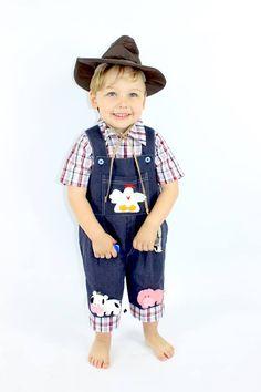 Farm Birthday, Halloween Party, Hipster, Costumes, Baby, Crafts, Vintage, Bernardo, Gabriel