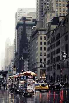 NYC | City Streets #NYC #BigApple