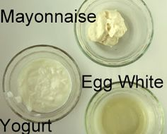 DIY Home Remedies: How to make home made deep hair conditioner