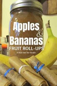 I always loved fruit roll ups when I was a kid! Nw I can make my own with only two ingredients! Healthy Tips, Healthy Snacks, Healthy Recipes, Easy Recipes, Natural Teething Remedies, Natural Remedies, Herbal Remedies, Health Remedies, Real Food Recipes