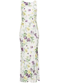 Посмотретьпрямо сейчас:  Великолепное летнее платье с модным цветочным принтом. Длина ок. 140 см (разм. 36/38).