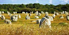 Carnac+Stones+in+France,+4500+–+3300+BC