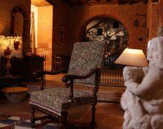 Le couvent intérieur 2 - La maison préférée des Français