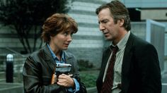 Love, actually: The artistic friendship of Alan Rickman and Emma Thompson · For Our Consideration · The A.V. Club