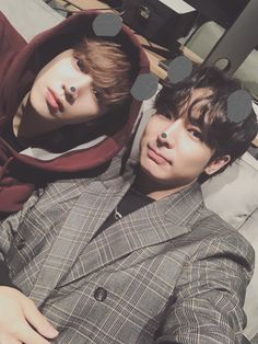 Yuto Pentagon, Triple H, Cube Entertainment, Pretty Boys, Actors & Actresses, Kpop, Twitter Update, Group Photos, Asian Actors