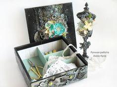 C.h.e.a.p.-art: Вдохновение от ДК. Анна Куля: швейный комплект