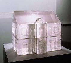 Rachel Whiteread Ghost 2008 Gagosian Gallery, Los Angeles